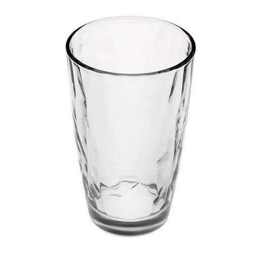 Bormioli Rocco Kaleido 6 darabos pohár szett, long drink 370 ml