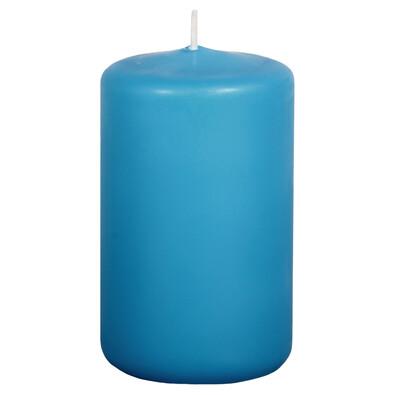 Svíčka Classic, modrá
