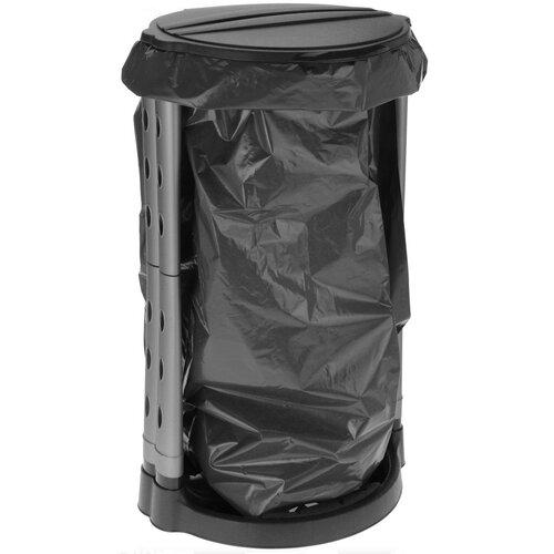 Stojan na odpadkové pytle 120 l
