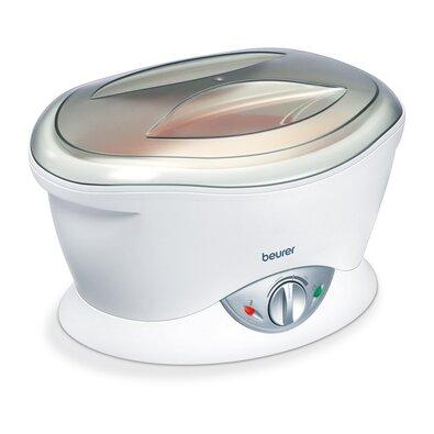 Beurer BEU-MP70 parafínový kúpeľ s príslušenstvom