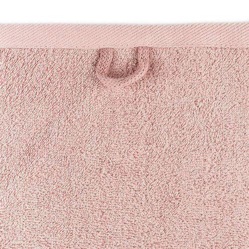 Prosop 4Home Bamboo Premium roz, 50 x 100 cm
