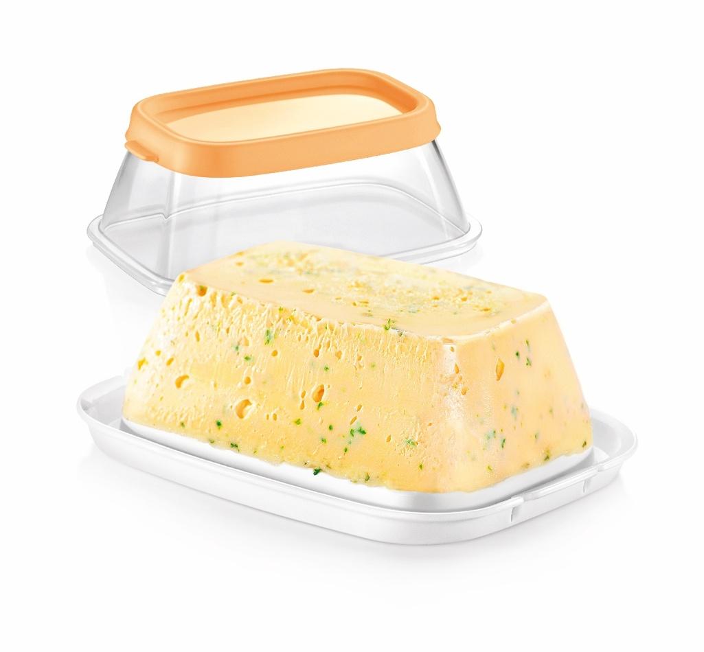 Tescoma DELLA CASA Dóza na maslo,