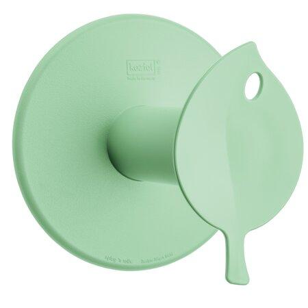 Koziol Držiak na toaletný papier Sense, zelená