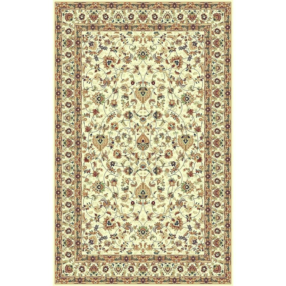 Habitat koberec Brilliant frame, 135 x 195 cm, 135 x 195 cm