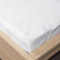 4Home Aloe Vera gumifüles matracvédő