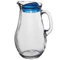 Pasabahce Sklenený džbán s viečkom Bistro 1,8 l