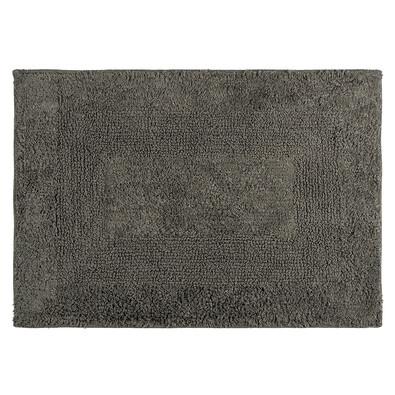 Koupelnová předložka Mars šedá, 50 x 70 cm