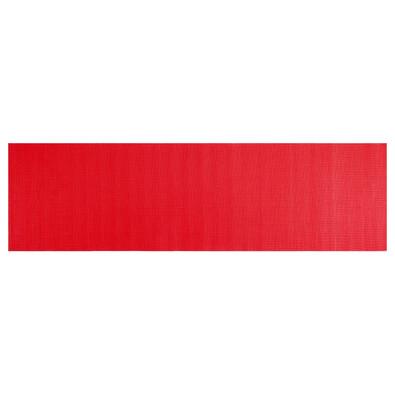 Bieżnik na stół Color czerwony, 40 x 140 cm