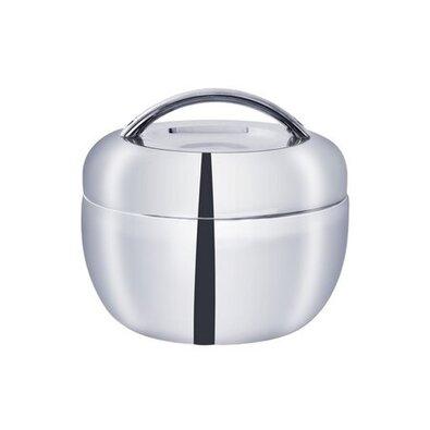 Vas termos Orion Apple, din inox, 0,8 l