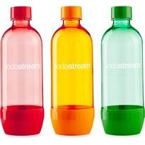 SodaStream Fľaša TriPack Jet 1 l