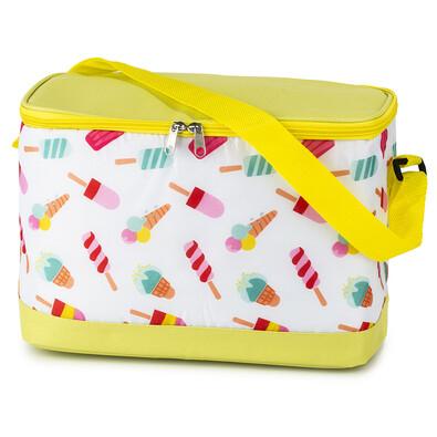 3f9f4b6fec Chladiaca taška Cooler žltá