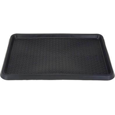 Multifunkční rohožka do auta černá, 60 x 40 cm