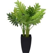 Koopman Umělá rostlina v květináči Betsy, 65 cm
