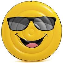 Şezlong gonflabil Intex Cool guy, galben
