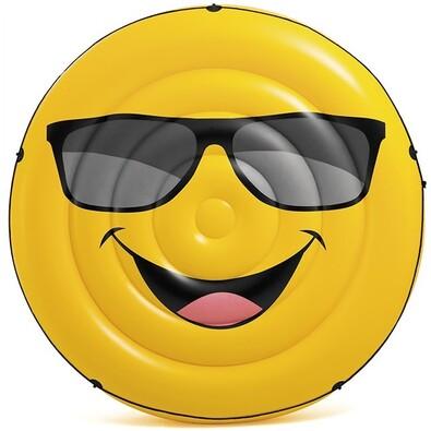 Intex Cool guy felfújható gumimatrac, sárga