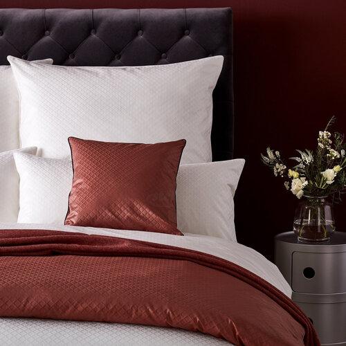 Stella Ateliers damaszt ágynemű Kate elefántcsont, 140 x 200 cm, 70 x 90 cm