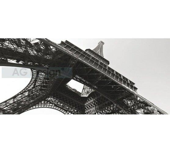 Fototapeta Eiffelová veža 202 x 90 cm, Hornschuch