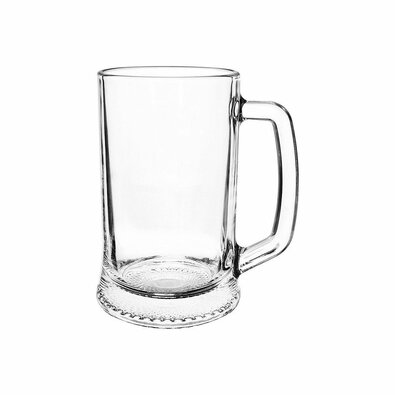 Luminarc 6-dielna sada pohárov na pivo DRESDEN, 500 ml