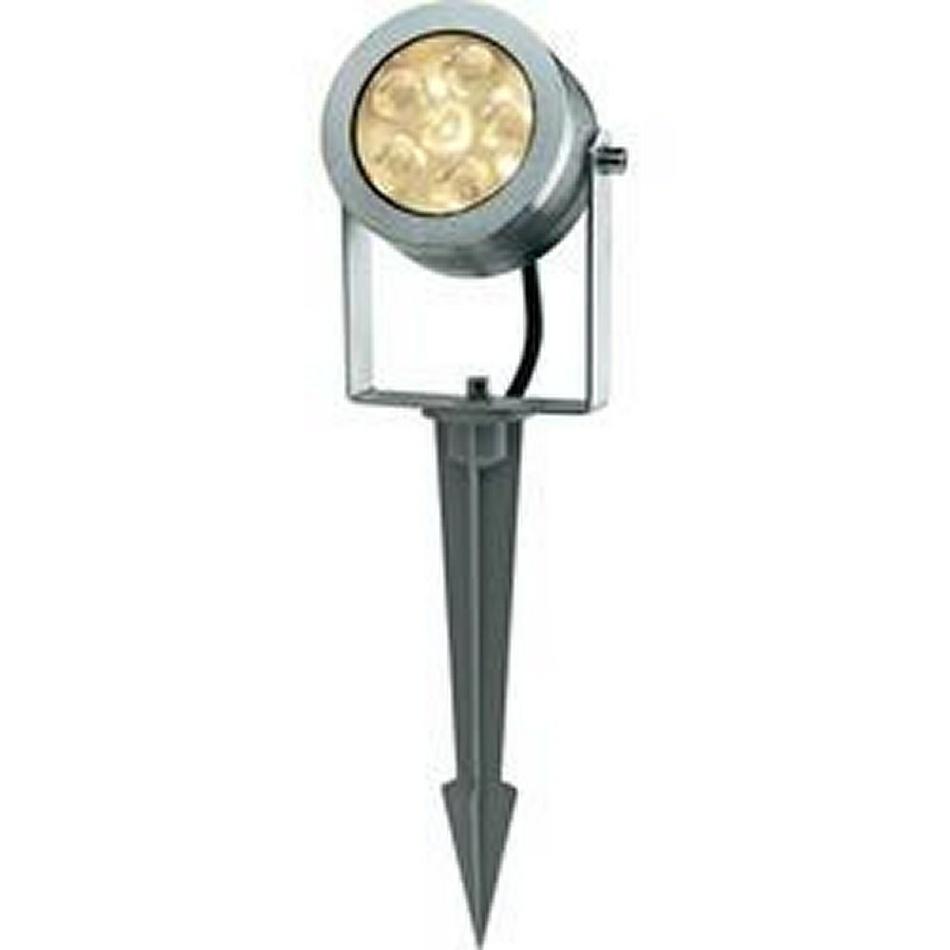 Vonkajšie stĺpové LED svietidlo Sygonix Livorno,
