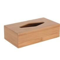 Box na kapesníky Bamboo
