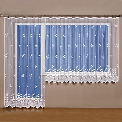 Záclona Monika 4Home