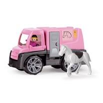 Mașină de transportat cai Lena Truxx, 26 cm