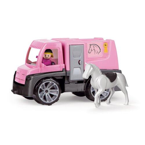 Lena Wóz do przewozu koni Truxx, 26 cm