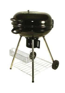 Zahradní gril Master BBQ 60 a grilovací koření zdarma