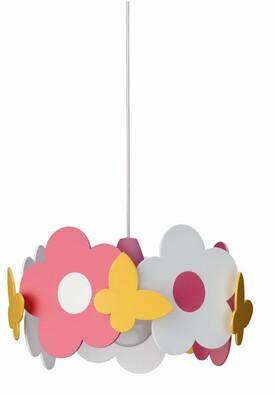 Philips dětské závěsné svítidlo Flowers