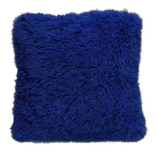 Domarex Povlak na polštář Muss modrá, 40 x 40 cm