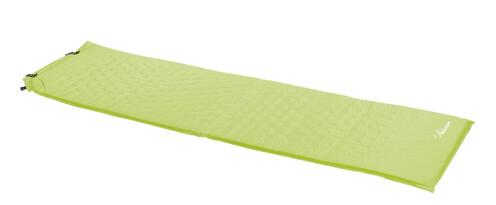 Samonafukovacia karimatka zelená, 183 cm