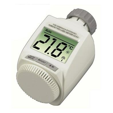 Xavax elektronická termostatická hlavice