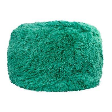Domarex Taburet Queen 50 x 35 cm, zelená