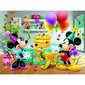 Trefl Puzzle Mickey Mouse Oslava, 30 dielikov