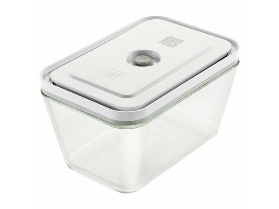 Zwilling Vacuum dóza na potraviny sklenená L, 2 l