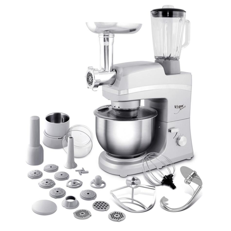 Vigan KR1 kuchynský robot
