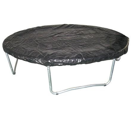 Krycí plachta na trampolínu, Acra, černá, pr. 244 cm