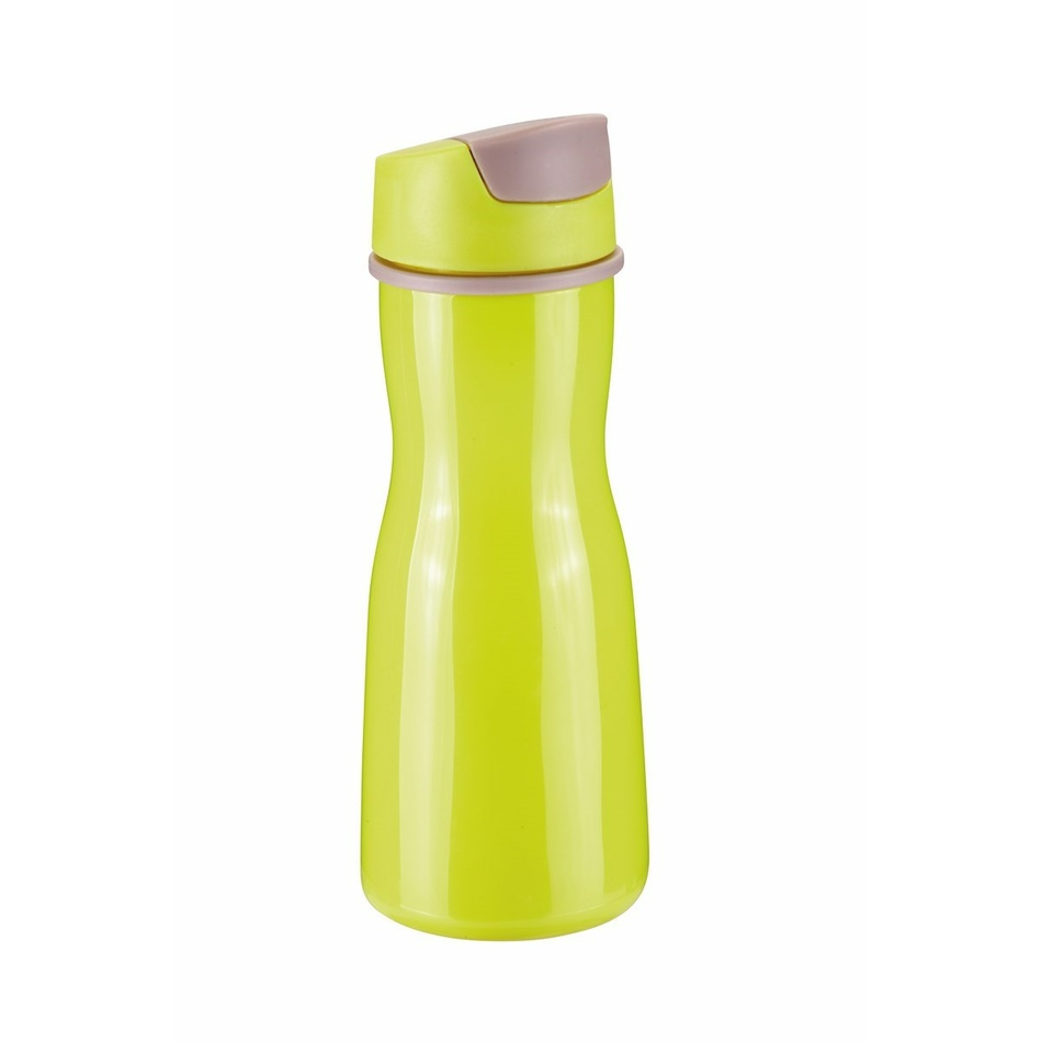 Tescoma Purity Fľaša na nápoje 0,5 l, zelená