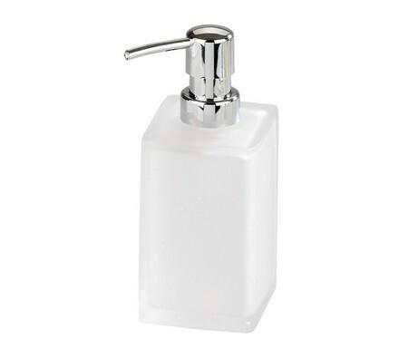 Dávkovač mýdla Sorano, bílý