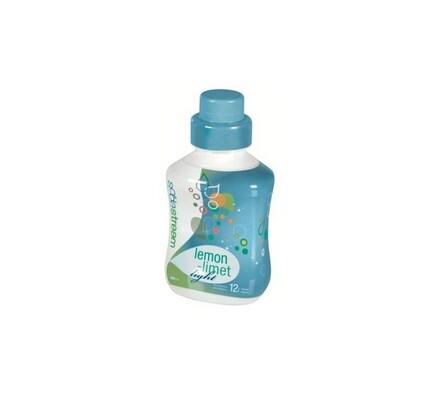SodaStream sirup Lemon lime light 500 ml