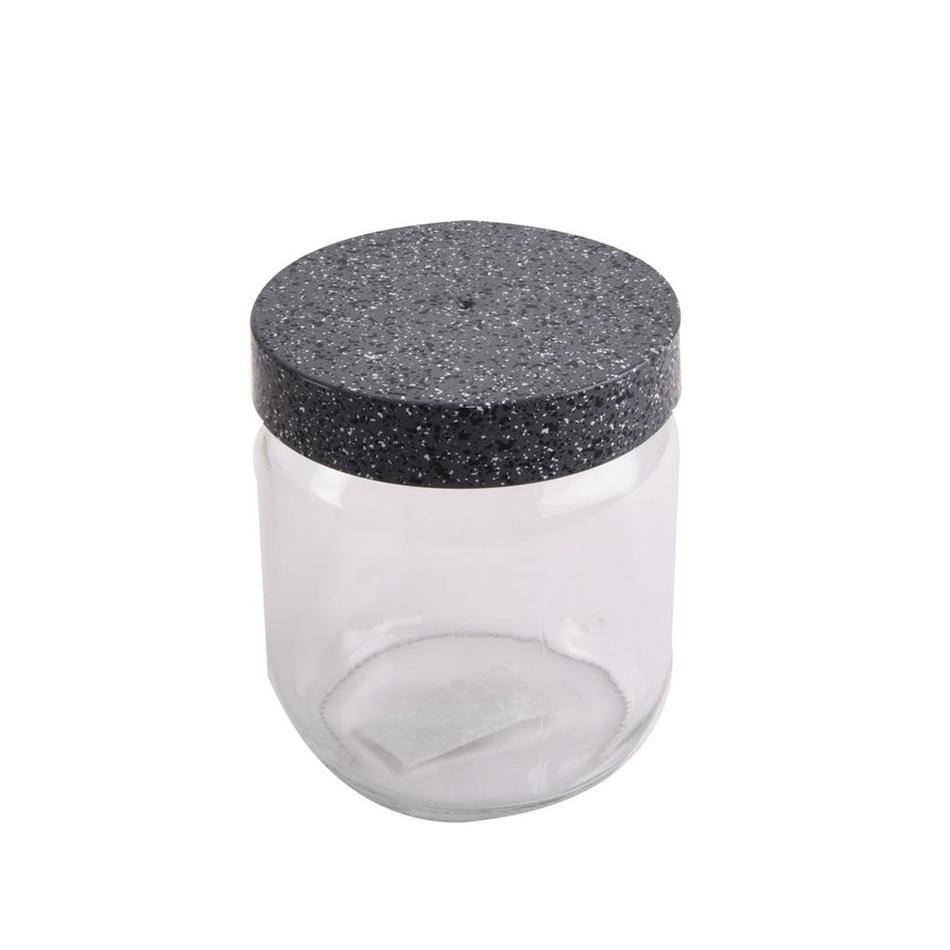 Orion, Pojemnik szklany Granit, 0,425 l