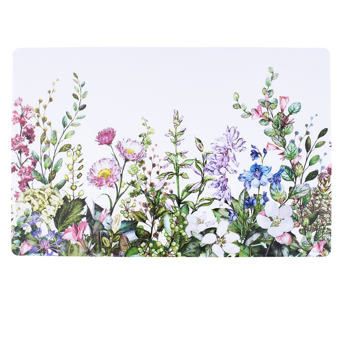 Altom Sada prostírání Floral 28 x 43 cm, 4 ks
