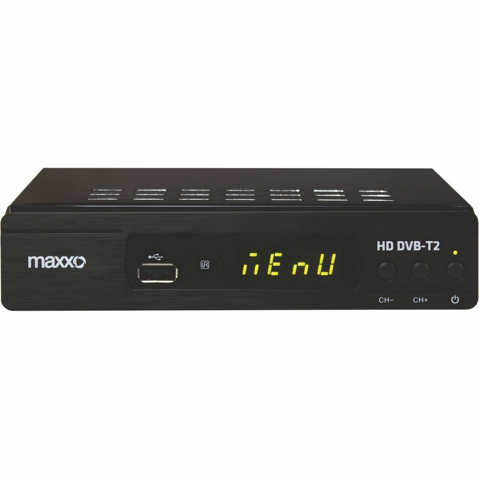 Maxxo T2 HEVCH.265 Set-top box