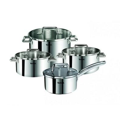 Tefal ClassyChef 8dílná sada nádobí