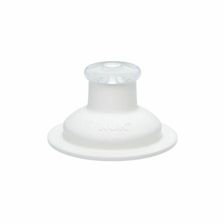 NUK First Choice Náhradní silikonové pítko Push-Pull