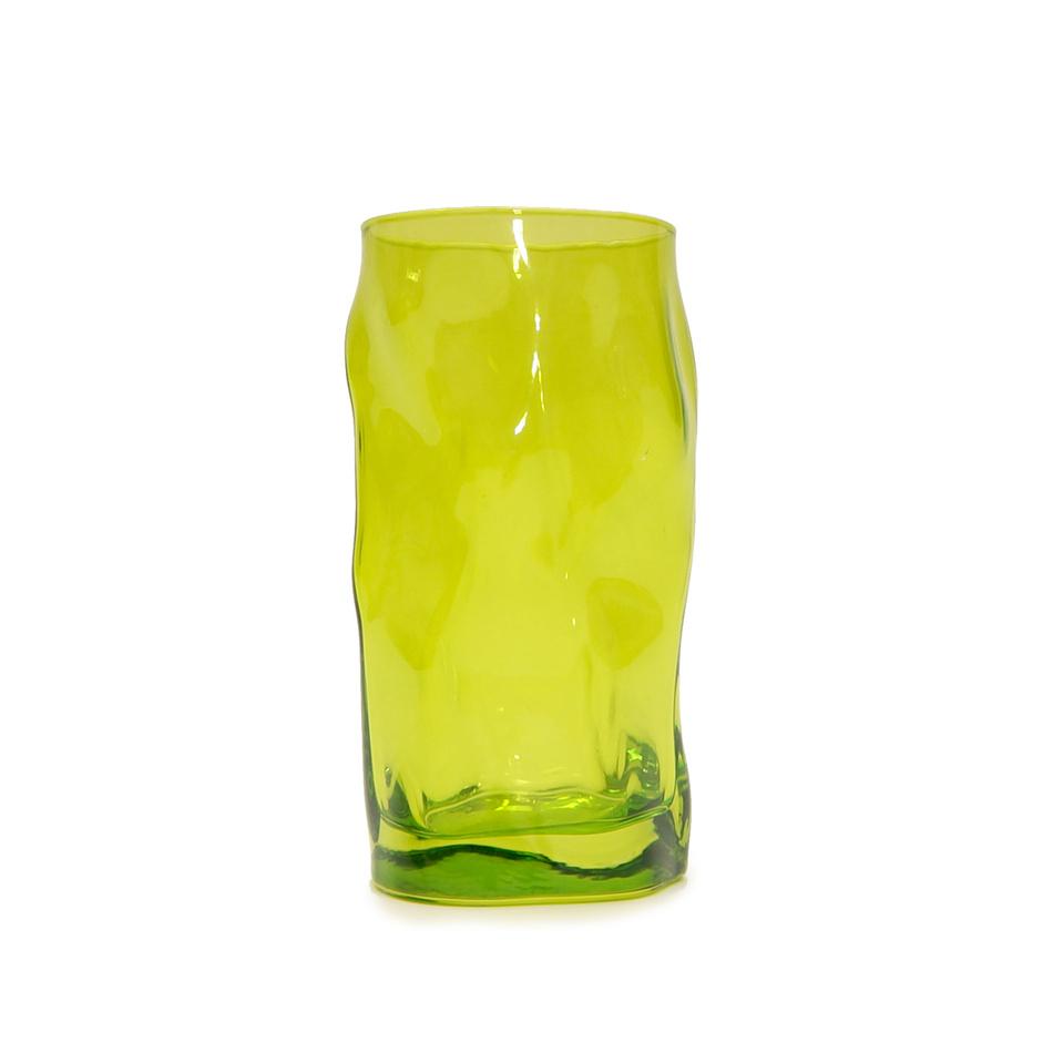 Florina Sorgente poháre 460 ml, zelená