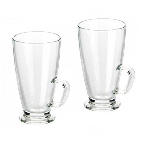 TESCOMA skleněný hrnek latté macchiato CREMA 300 ml