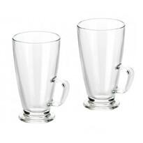 Tescoma Szklanka latté macchiato CREMA 300 ml,  2 szt.