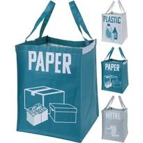 Tašky na triedený odpad, 3 ks