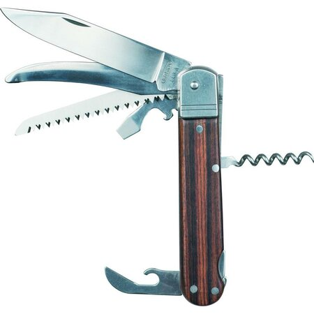 Mikov Zatvárací lovecký nôž Fixir, 8 cm
